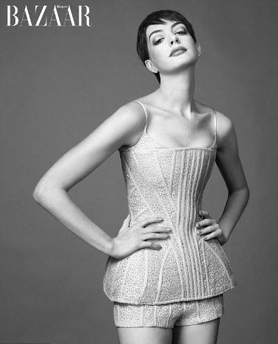 海外セレブファッション通信 - 画像・動画 --アン・ハサウェイ122
