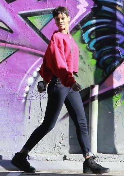 海外セレブファッション通信 - 画像・動画 --リアーナ133