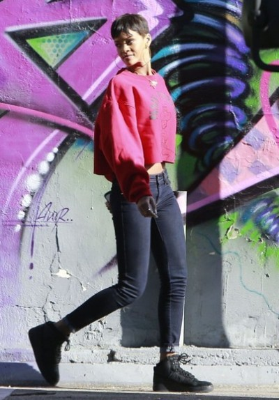海外セレブファッション通信 - 画像・動画 --リアーナ131