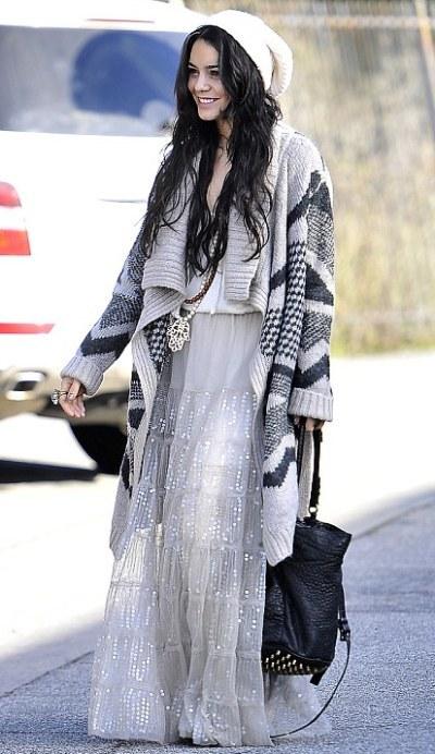 海外セレブファッション通信 - 画像・動画 --ヴァネッサ・ハジェンズ141