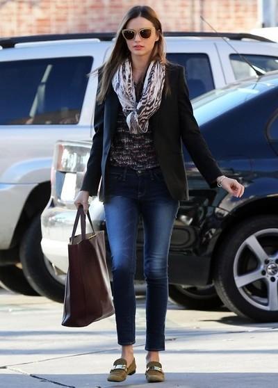 海外セレブファッション通信 - 画像・動画 --ミランダ・カー153