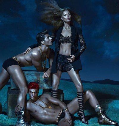 海外セレブファッション通信 - 画像・動画 --ケイト・モス1133