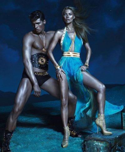 海外セレブファッション通信 - 画像・動画 --ケイト・モス1132