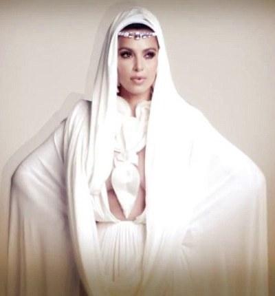 海外セレブファッション通信 - 画像・動画 --キム・カーダシアン1171