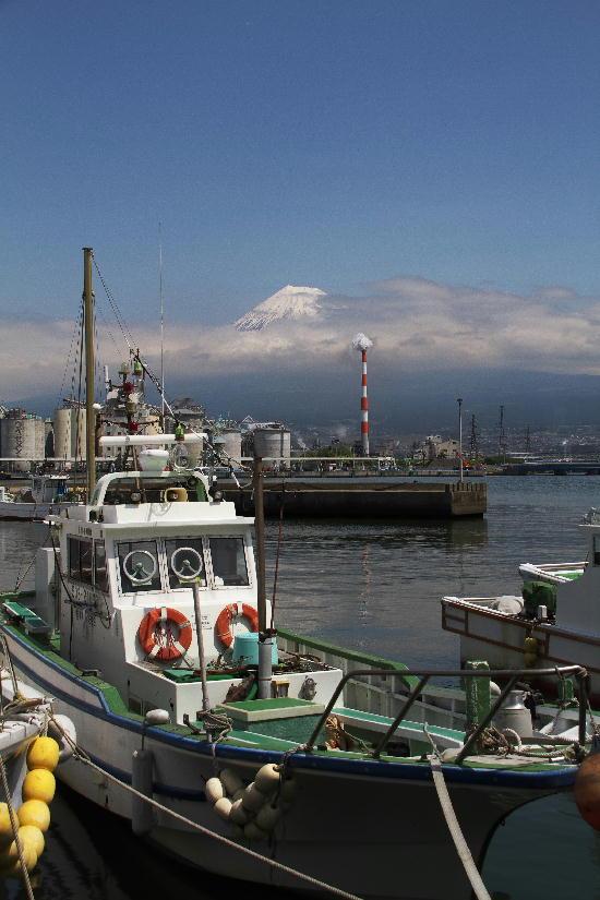 田子の浦港-4