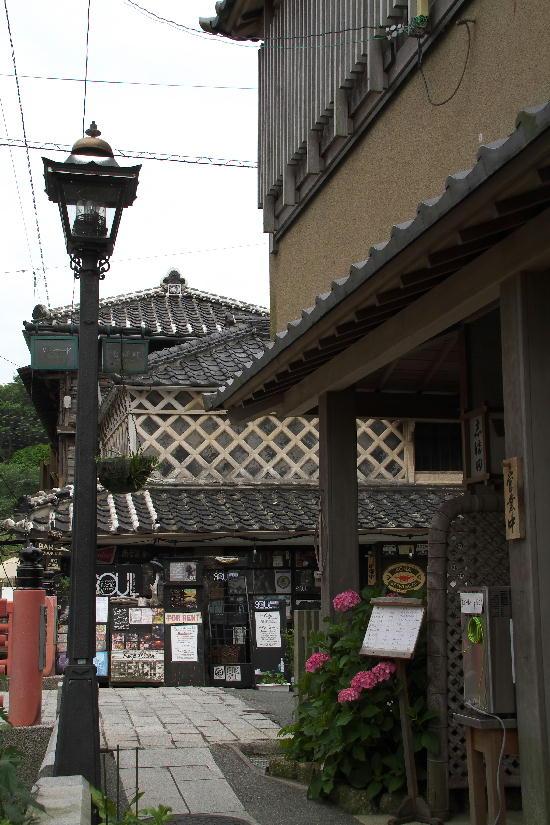 下田ペリーロード-4