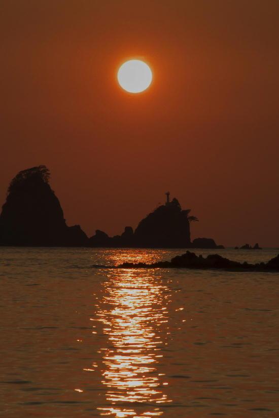 9.13-17.39-田子の夕陽1-1