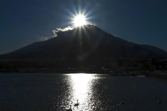山中湖ダイヤモンド-6-1