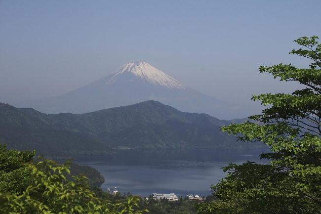 箱根大観山-1