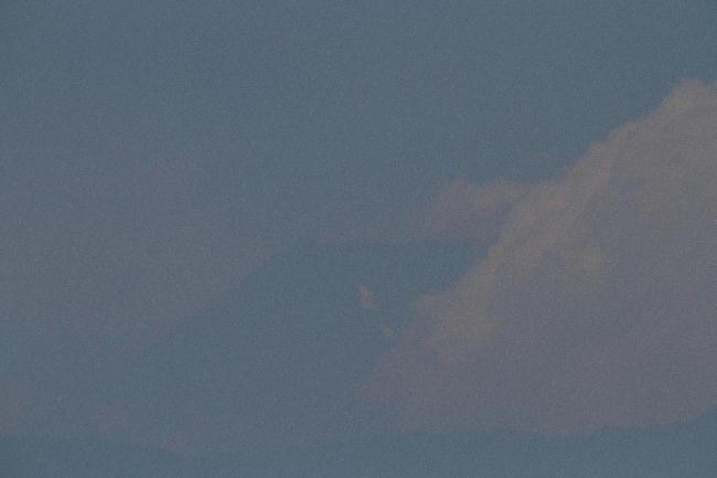 10日 12-17 富士山