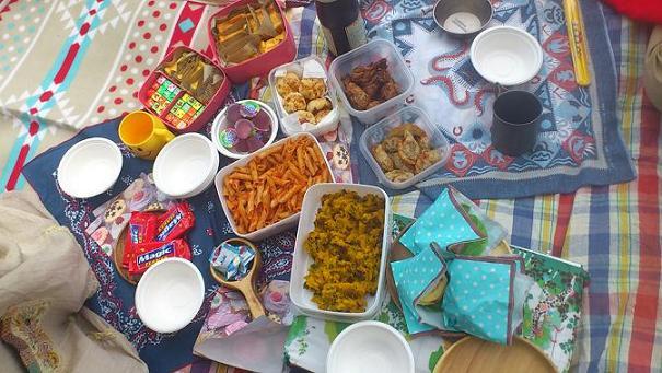 kasai picnic4