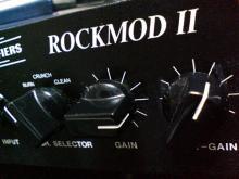 酔いどれチャジーの徒然草-ROCKMOD mod.