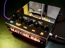 酔いどれチャジーの徒然草-Matchless Hotbox