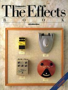 酔いどれチャジーの徒然草-The Effects book