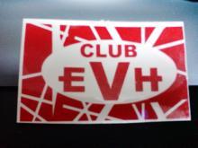 酔いどれチャジーの徒然草-EVH