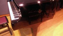 $酔いどれチャジーの徒然草-piano