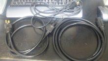 酔いどれチャジーの徒然草-power cable