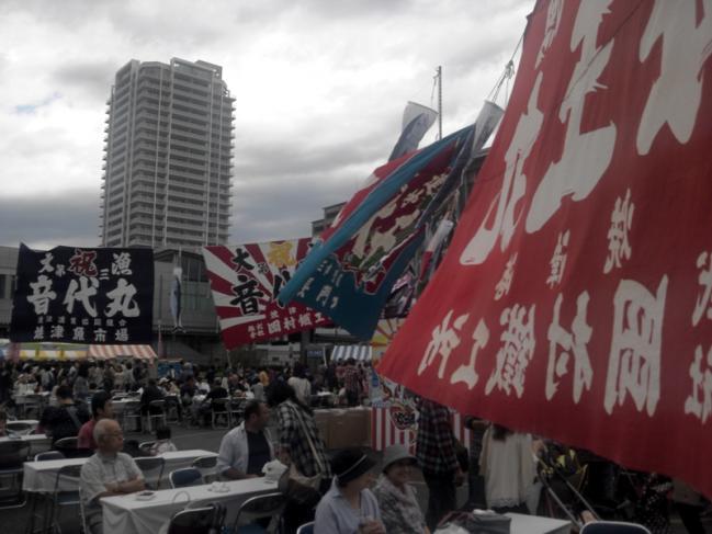 清水マグロ祭り