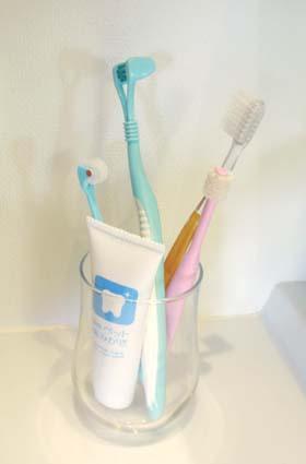 歯ブラシ各種