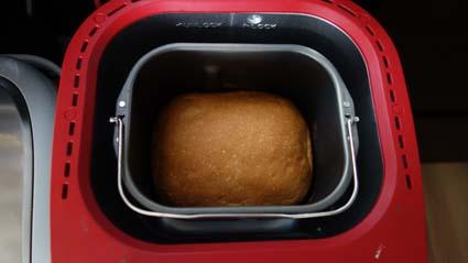 焼きたて食パン1