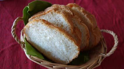 焼きたて食パン3