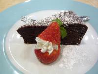 パタータ ケーキ