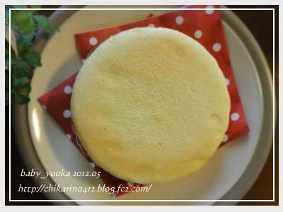 20120524_チーズケーキ