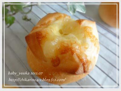 20120730_チーズパン
