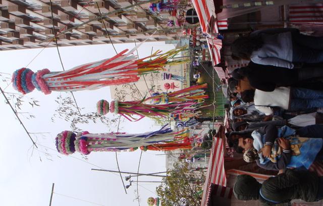 東洋街の七夕2012 16