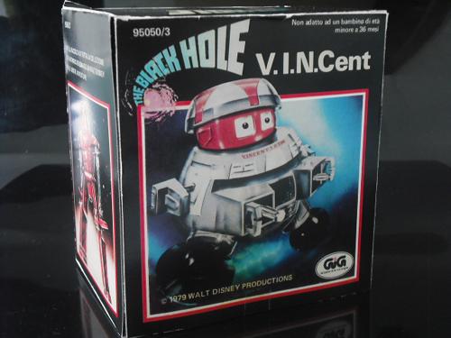 GIG V.I.N.Cent ビンセント ブラックホール