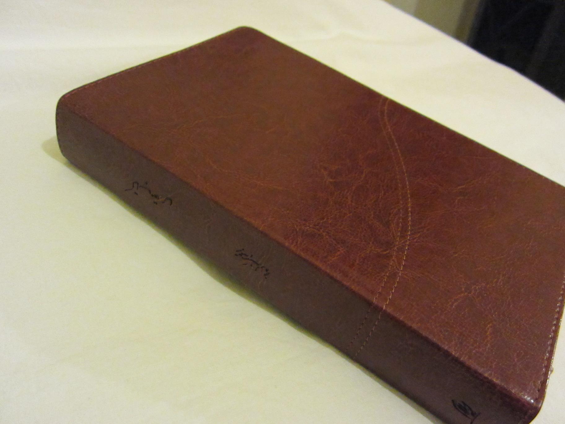 Persian Bible 3