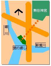 宮の渡しマップ