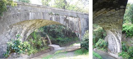 ねじり橋C