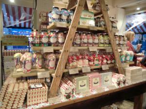 CIMG3206ロンドンのお菓子屋さん