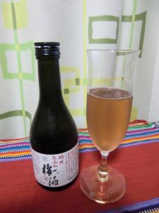 CIMG8152 第38回RSP梅酒