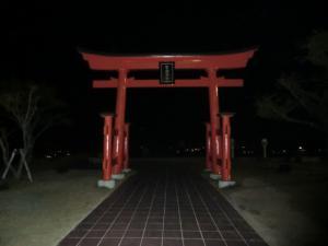 CIMG8869 201209宮島SA
