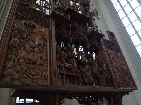 聖血の祭壇