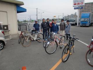 広島港 2