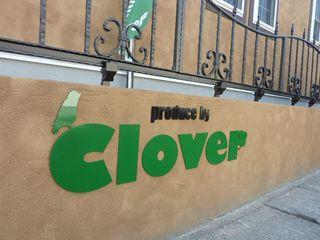 Cloverロゴ_R