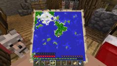 マイクラ地図