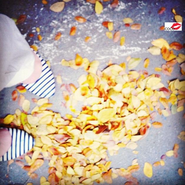 BKKの秋
