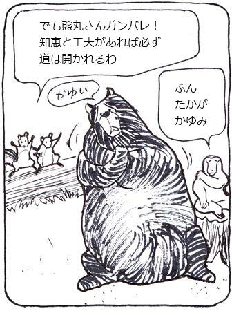 かゆい熊4_R