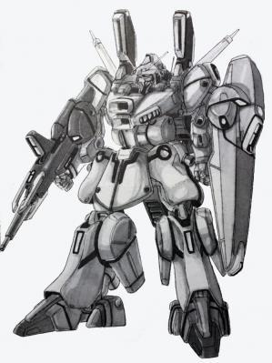 ガンダムMK.5