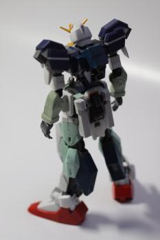 ガンダムMK 3 改造