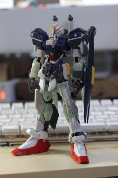 ガンダム mk3 改造
