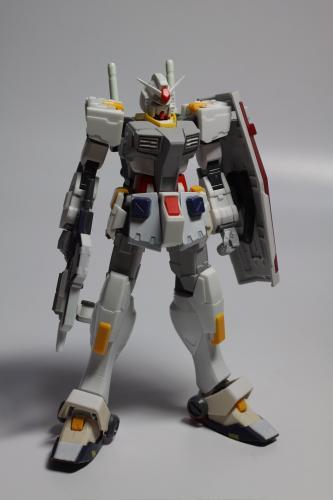RX-78 ガンダム 改造