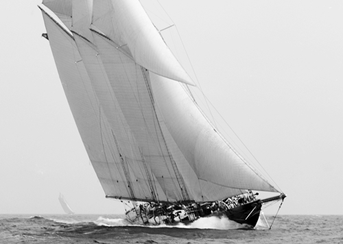 Schooner Atlantic 1905