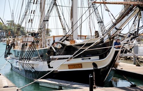 Piigrim (3) Hull