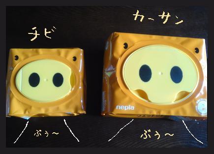 Boo tissue01