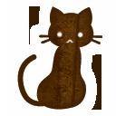 れーさんの猫アイコン